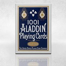 1001 Aladdin Playing Cards