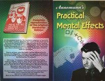 Annemann's Practical Mental Effects-Soft