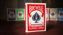 Bicycle Playing Card Deck - 808 Red