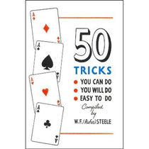 50 Tricks You Can Do, You Will Do..