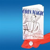Coin Magic - A Complete Manual by Hugard