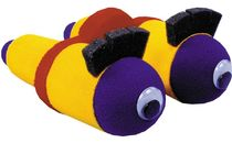 Bug Eye Noculars Foam Prop
