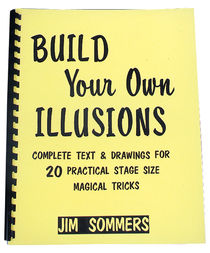 Build Your Own Illusions