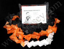 Cresey Production Coil 25ft.-Halloween Colors