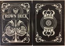 Crown Deck - Blue
