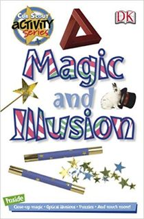 Magic and Illusion Book