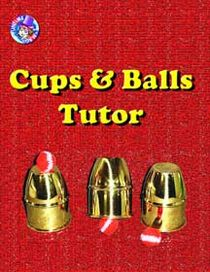 Cups and Balls Tutor Booklet
