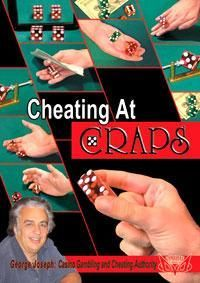 DVD - Cheating At Craps
