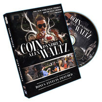 DVD - Coin Waltz