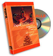 DVD - Cups & Balls - GMVL TI-Vol.#1