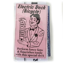 Electric Deck