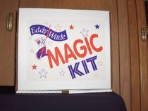 Eddy Wade's Deluxe Magic Kit