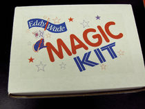 Eddy Wade's Basic Beginners Magic Kit