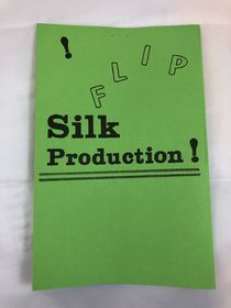 Flip Silk Production - Instruction Sheet Only