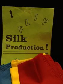 Flip Silk Production