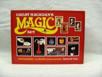 Great Magician's Magic Set