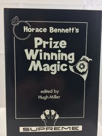 Horace Bennett's Prize Winning Magic