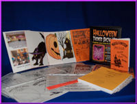 Eddy Wade's Halloween Themed Show Kit – A Complete How To Course...