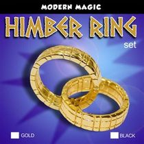 Himber Ring - Gold