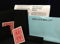 The Mullica Signed Card To Wallet
