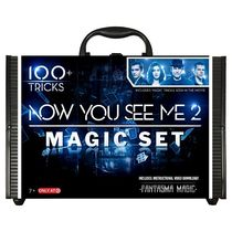 Now You See Me 2 Movie Magic Set - NYSM2