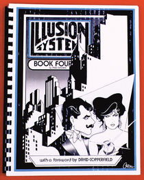Illusion System Book Four