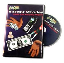 DVD-Instant Miracles