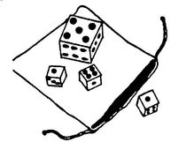 Knock Out Dice