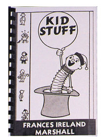 Kid Stuff Volume 1