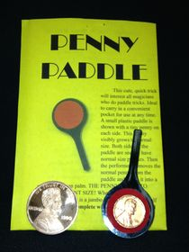 Penny Paddle