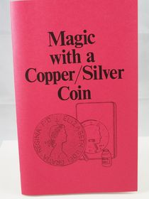 Magic With a Copper/Silver Coin Book