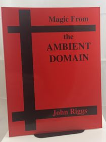 Magic From The Ambient Domain