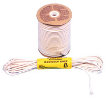 Rope - 50 feet of Magician Rope