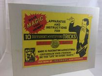 Make Magic Your Hobby Trick Set