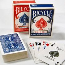 BICYCLE® Mini Playing Cards