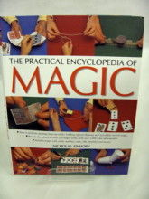 The Practical Encyclopedia of Magic -