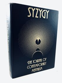SYZYGY Book - The First Six Volumes