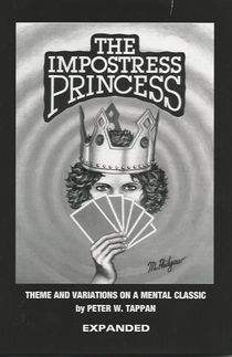 The Impostress Princess – Expanded