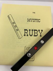 The Mystic Ruby