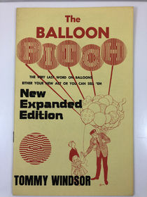 The Balloon Pitch by Tommy Windsor