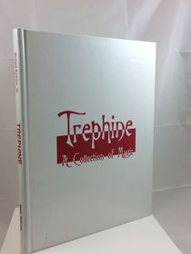 Trephine  - A Collection of Magic  by Richard Bartram, Jr.