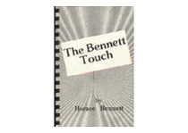 Bennett Touch by Horace Bennett (The)