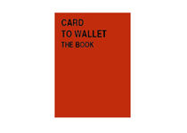 Card to Wallet - The Book by Jerry Mentzer