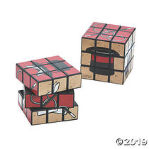 Magic Mini Cube Puzzle