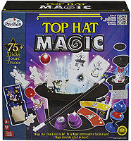 Top Hat Magic Kit