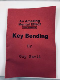 The Perfect Key_Bending.By_Guyh_Bavli.Booklet.jpeg